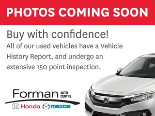 2017 Honda CR-V EX-L Certified- Just arrived