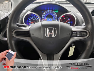 2009 Honda Fit LX|Warranty|Immaculate