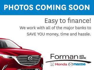 2017 Honda Fit EX - Just arrived