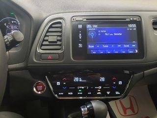 2017 Honda HR-V EX Certified Htd Seats AWD Fog lights Loaded