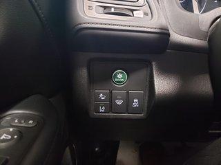 2017 Honda HR-V EX-L NAVI Rmt Start Wtr Tires/Rims Htd Lthr