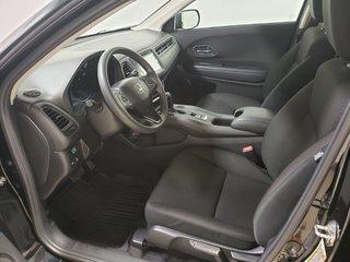 2017 Honda HR-V LX AWD Certified Htd Seats Bluetooth Alloys