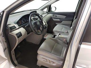 2015 Honda Odyssey EX Certified Extended Warranty