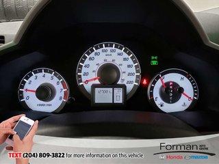 2012 Honda Pilot EX-L Htd Lthr Pwr Tailgate N. Tires Wtr Tires/Rims