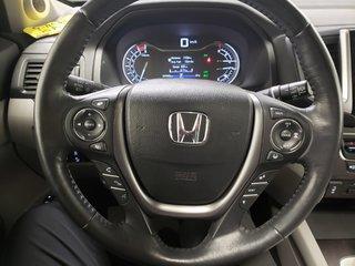 2016 Honda Pilot EXL Certi N. Tires Htd Lthr Pwr Tailgate Wtr Tire