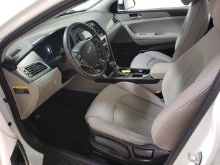 2015 Hyundai Sonata Camera Bluetooth  Htd Seats Alloys USB Low Kms
