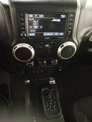2014 Jeep Wrangler Sahara Rmt Start - Just arrived
