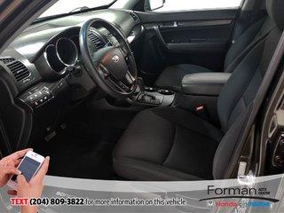 2011 Kia Sorento LX V6 Rmt Start Htd Seats Sensors AWD
