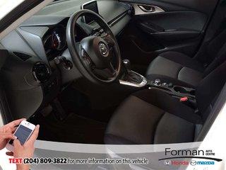 2016 Mazda CX-3 GX AWD Wtr Tires/Rims Btooth Camera Local Warranty
