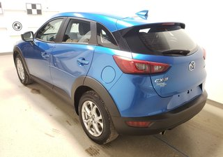 2016 Mazda CX-3 GS - Just arrived