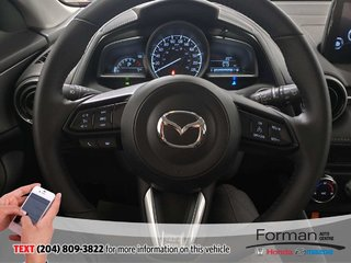 2019 Mazda CX-3 GS Courtesy Car Save Htd Wheel Htd Seats