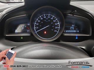 2019 Mazda CX-3 GS Courtesy Car Save