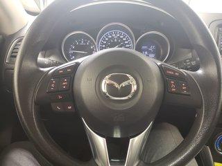 2015 Mazda CX-5 GS|Unlimited Mileage Warranty|Rmt Start