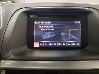 2016 Mazda CX-5 GS-L Remote Start Htd Lthr Camera Btooth Local