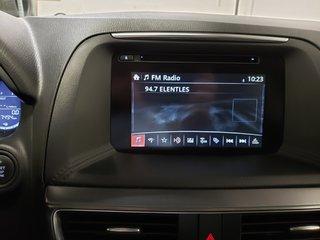 2016 Mazda CX-5 GT Navi Memory Heated Lthr BSM Camera Sunroof