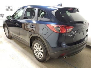 2016 Mazda CX-5 GS - Just arrived