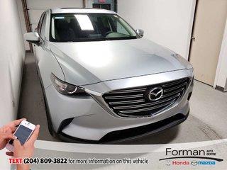 2018 Mazda CX-9 GS-L Htd Lthr Camera Pwr Tailgate Blowout