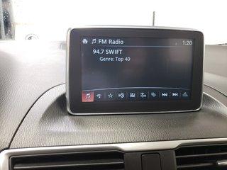 2016 Mazda Mazda3 GS Htd Seats Camera Traction Warranty Clean