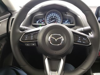 2018  Mazda3 GS Htd Wheel Htd Seats Camera Loaded
