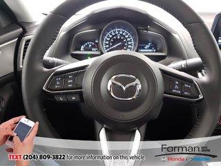 2018 Mazda Mazda3 GS Save Htd Seats Camera HTD Steering Sunroof