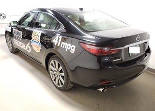 2018  Mazda6 Signature Demo Save Thousands
