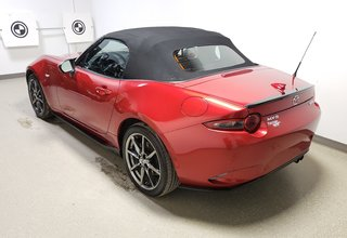 2016 Mazda MX-5 GT Fully loaded Tech Package Convertible Loaded