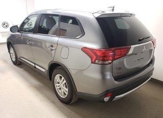 2018 Mitsubishi Outlander Heated seats Camera Eco Xm Dualzone 4WD