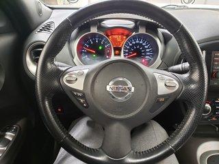 2013 Nissan Juke SL AWD Rmt Start Navi Btooth Local Htd Lthr