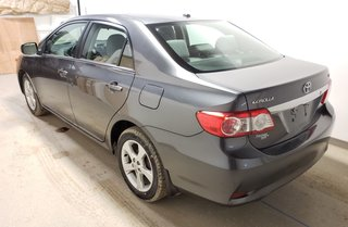 2012 Toyota Corolla LE|Warranty - Just arrived