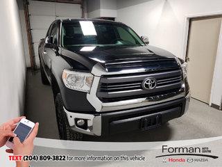 2015 Toyota Tundra SR5 5.7L V8|Warranty|Clean