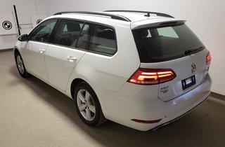 2018 Volkswagen GOLF SPORTWAGEN 1.8 TSI Highline AWD - Just arrived