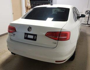 2015 Volkswagen Jetta Loaded|Warranty