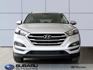 Hyundai Tucson GL, bas kilométrage 2017