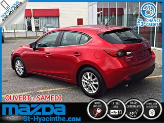 Mazda 3 Sport GS TOIT OUVRANT 2016