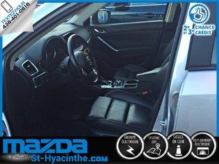 Mazda CX-5 GT 2016