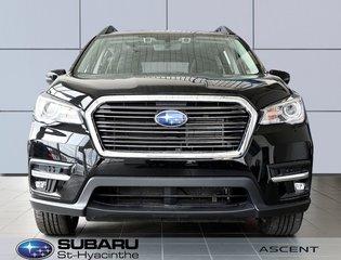 Subaru ASCENT Limited avec siège capitaine 2019