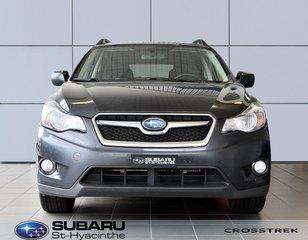 2013 Subaru Crosstrek Touring, Sièges chauffant, Jantes
