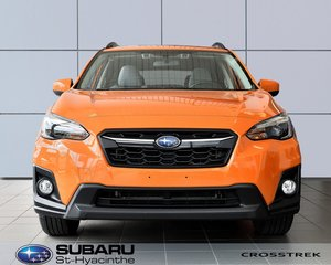 2018 Subaru Crosstrek Sport Eyesight, toit ouvrant