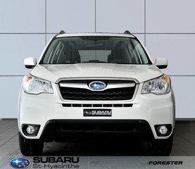 Subaru Forester 2.5 Tourisme 2016