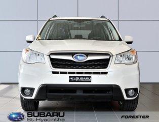 Subaru Forester Touring, sièges chauffants, tout équipé 2016