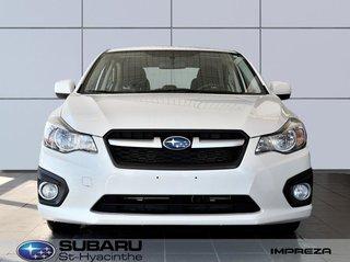Subaru Impreza 2,0 commodité 2014