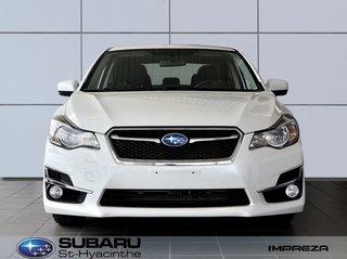 2015 Subaru Impreza Sport, toit ouvrant