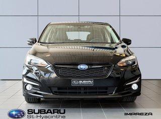 2017 Subaru Impreza Sport-tech Eyesight, cuir, toit, GPS