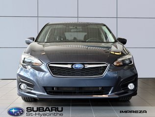 Subaru Impreza Sport, toit ouvrant 2017