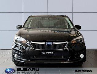 Subaru Impreza Sport, toit ouvrant, bas kilométrage 2017