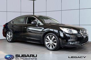 Subaru Legacy Limited, cuir, toit ouvrant, GPS 4 pneus neufs 2016