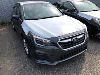 2019 Subaru Legacy 2.5i