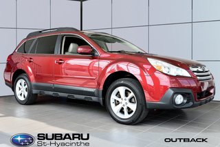 2013 Subaru Outback 3.6R Limited, cuir, toit ouvrant