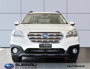 2015 Subaru Outback 3.6R Limited Eyesight, cuir, toit, GPS