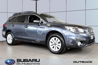 2016 Subaru Outback Touring, toit ouvrant, traction intégrale